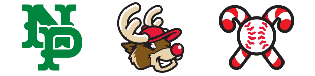 Reindeer secondary logos